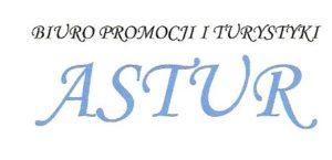 Astur - logo