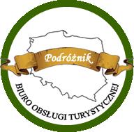 Podróżnik - Biuro Obsługi Turystycznej