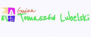Gmina Tomaszów Lubelski - logo